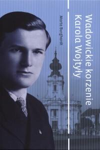 Karol Wojtyła okładka