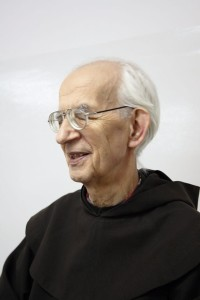 O. Honorat Czesław Gil OCD (1934-2015)