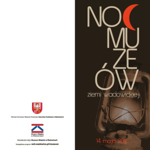Noc Muzeów 2016 - program (1)
