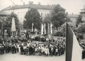 Obchody święta 22 lipca 1966