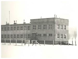 Szkoła 1000 lecia w Swinnej Porębie