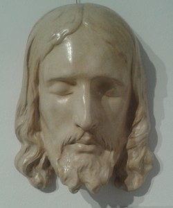 Głowa Chrystusa
