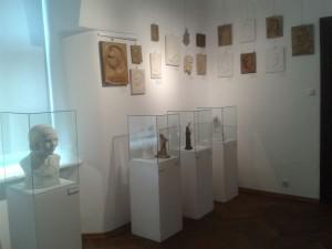 Wystawa Józef Jura (3)