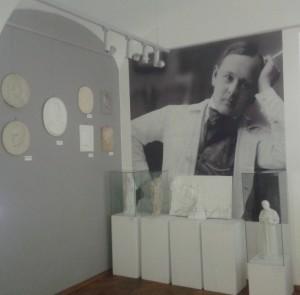 Wystawa Józef Jura