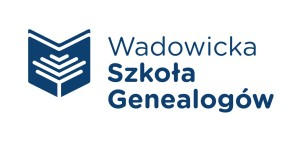 Wadowicka Szkoła Genealogów (logo)